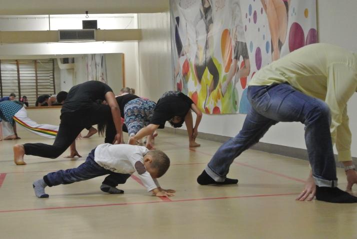 Matias na Capoeira